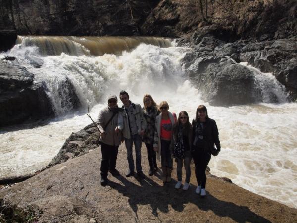Nacionalni park prirode Tajan